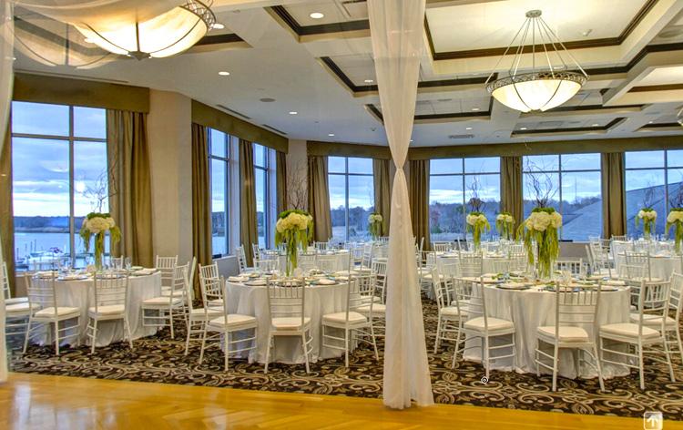 Sea Star Ballroom Photo
