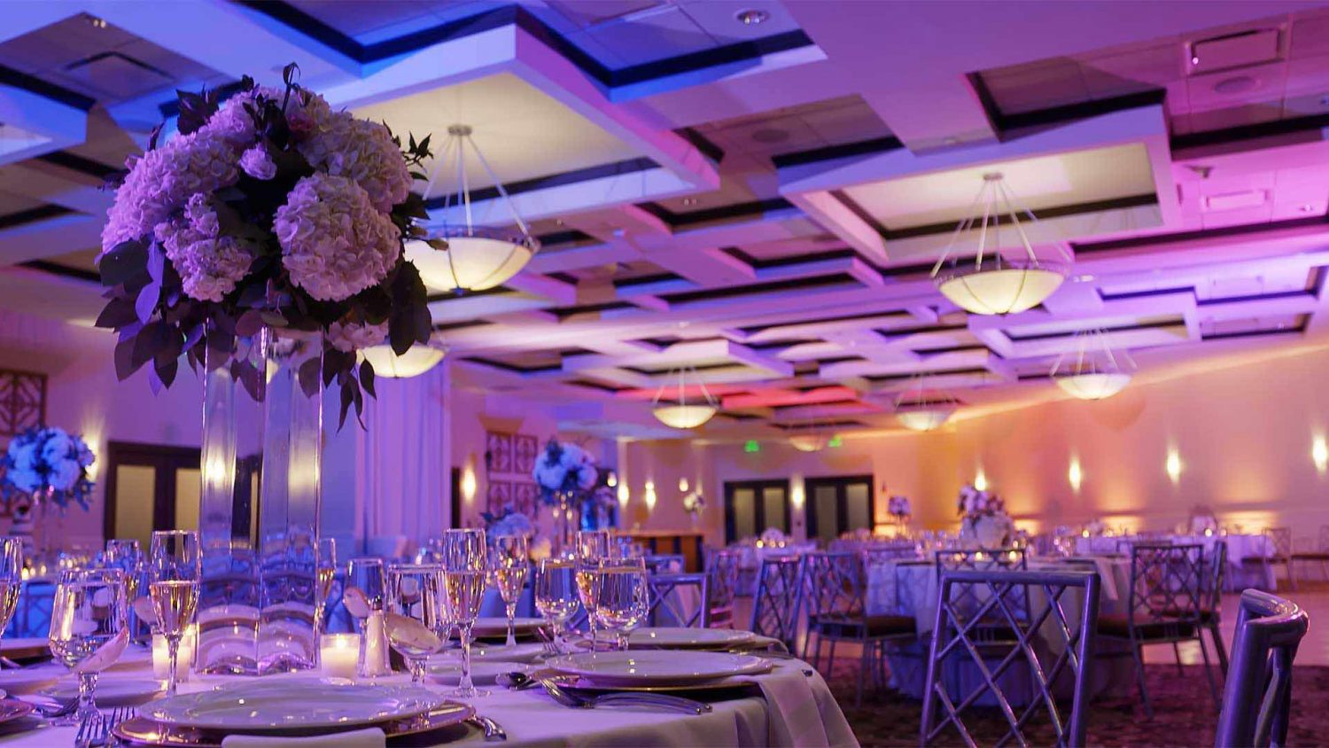Sea Star Ballroom