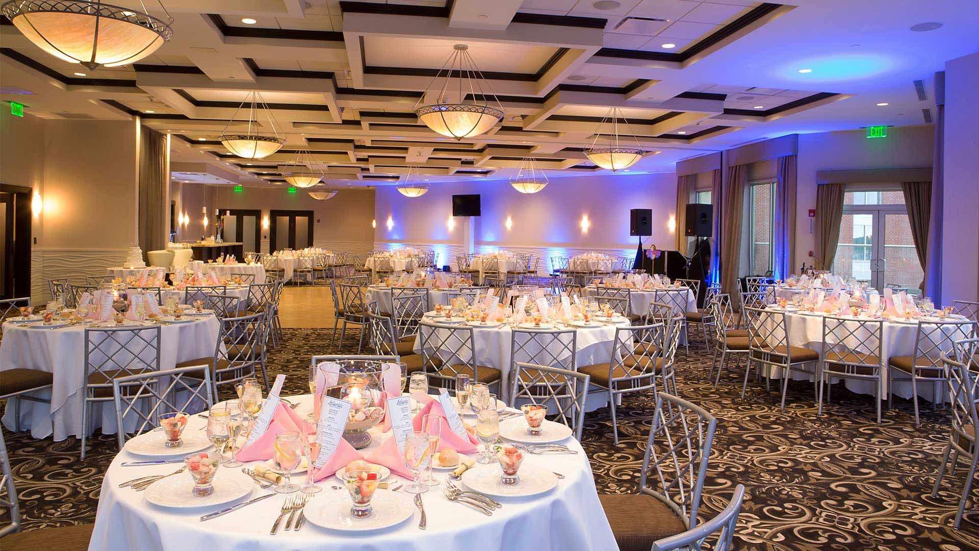 Sea Star Ballroom